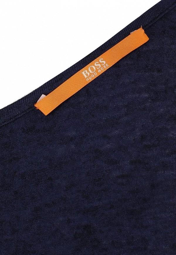 Блуза Boss Orange 50271848: изображение 3