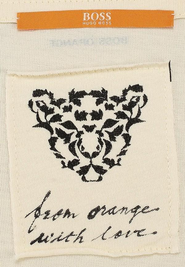 Футболка с коротким рукавом Boss Orange 50271688: изображение 2