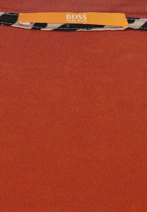 Футболка с коротким рукавом Boss Orange 50271655: изображение 2