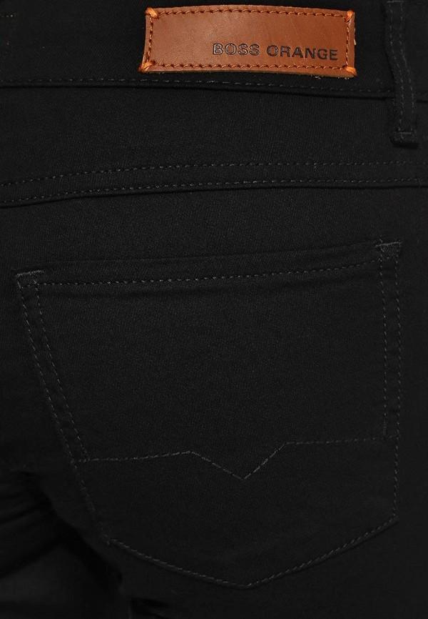 Зауженные джинсы Boss Orange 50271502: изображение 3