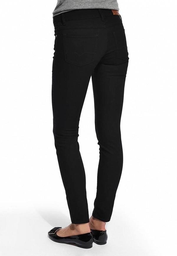 Зауженные джинсы Boss Orange 50271502: изображение 11