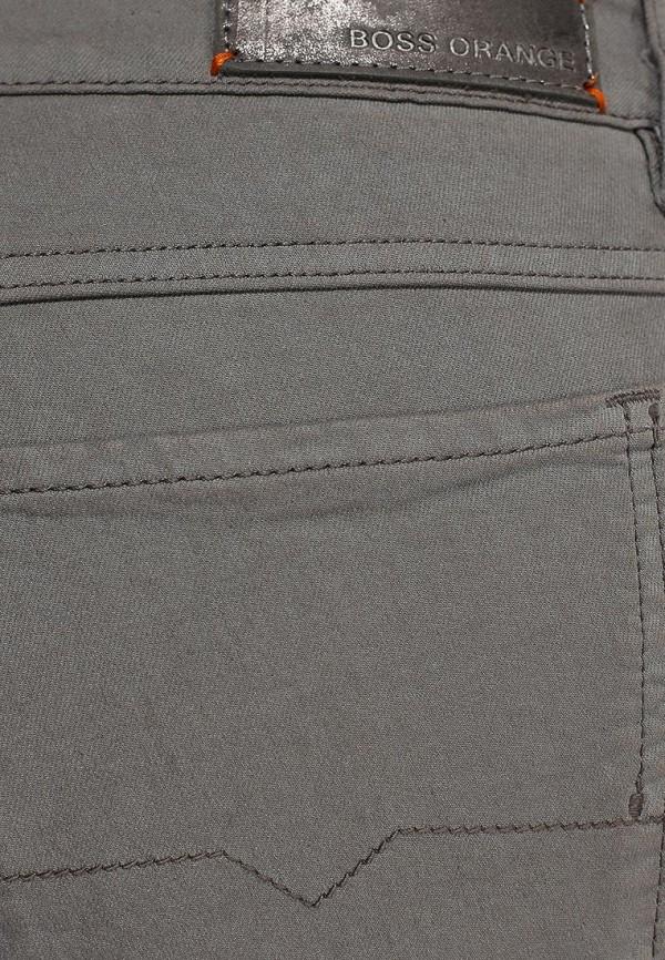 Зауженные джинсы Boss Orange 50271814: изображение 3