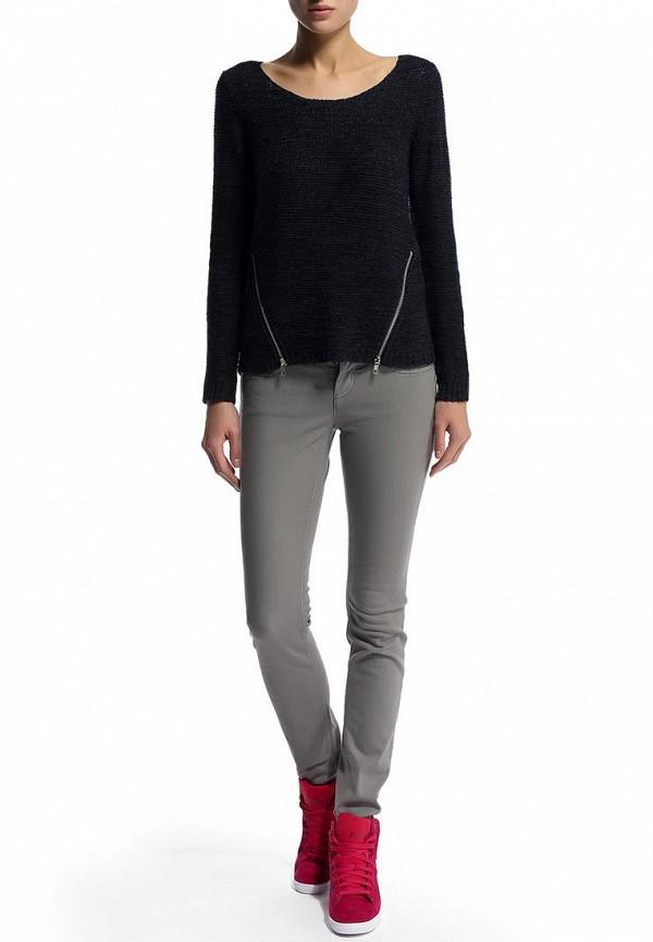 Зауженные джинсы Boss Orange 50271814: изображение 9