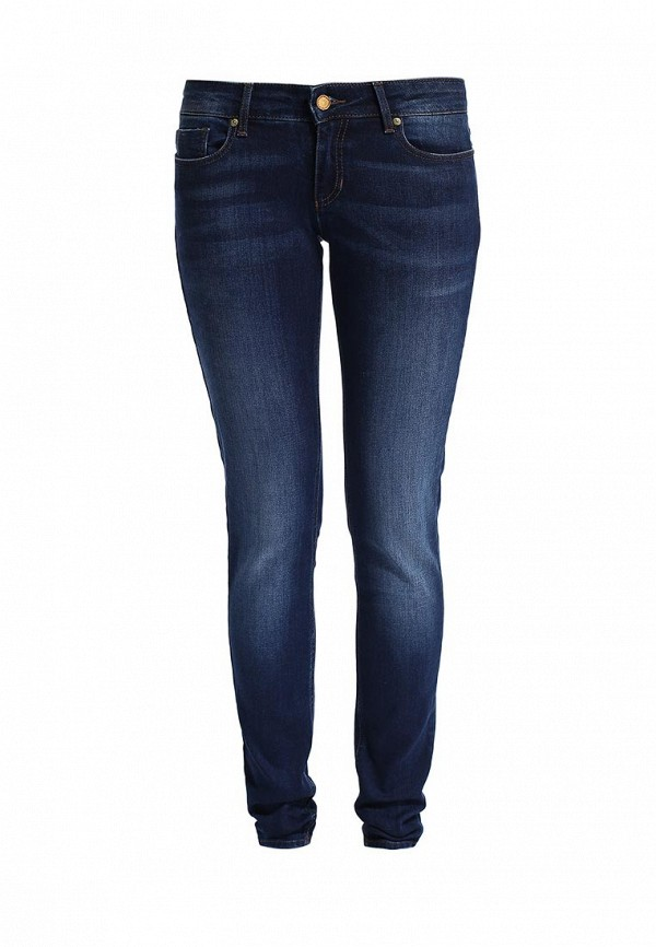 Зауженные джинсы Boss Orange 50271775: изображение 1