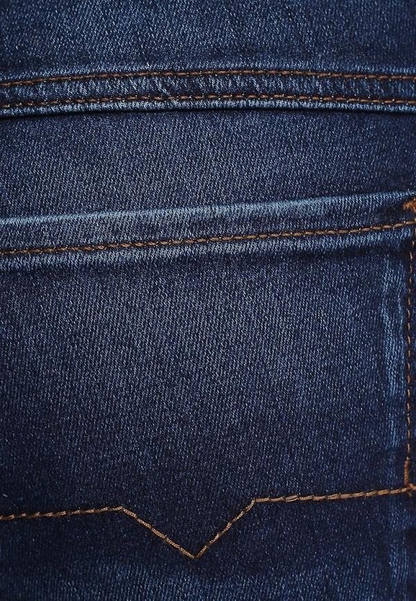 Зауженные джинсы Boss Orange 50271775: изображение 3