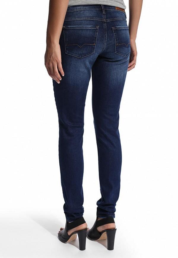 Зауженные джинсы Boss Orange 50271775: изображение 6