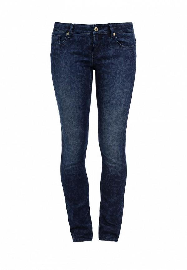 Зауженные джинсы Boss Orange 50271818: изображение 1