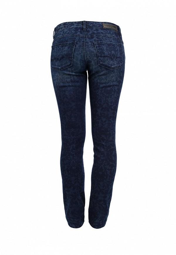 Зауженные джинсы Boss Orange 50271818: изображение 3