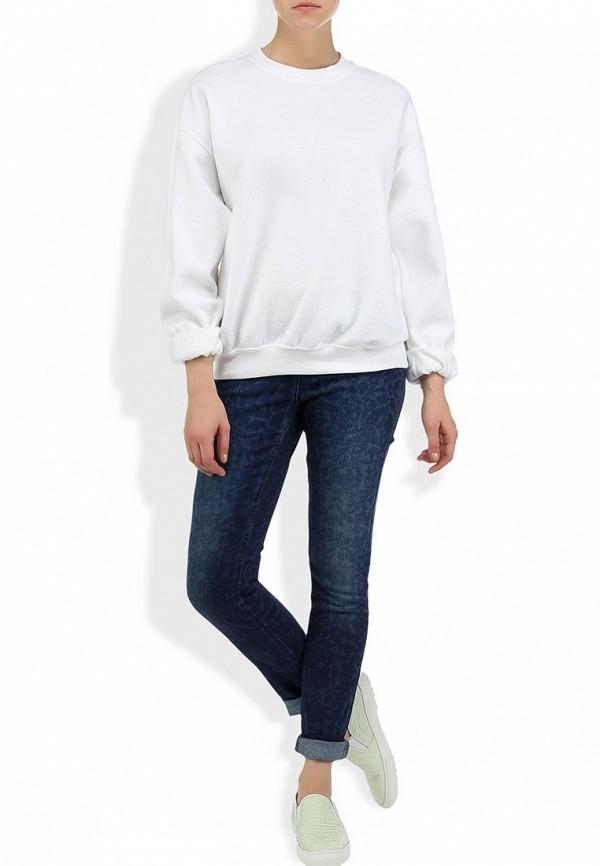 Зауженные джинсы Boss Orange 50271818: изображение 6