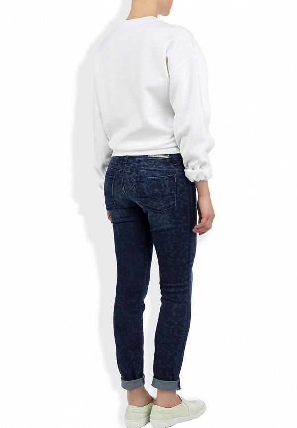 Зауженные джинсы Boss Orange 50271818: изображение 8