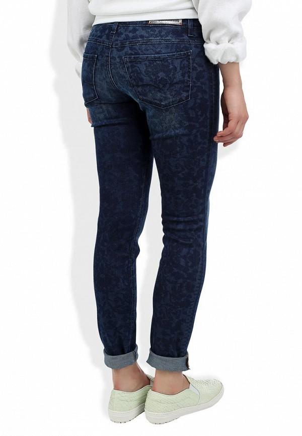 Зауженные джинсы Boss Orange 50271818: изображение 12