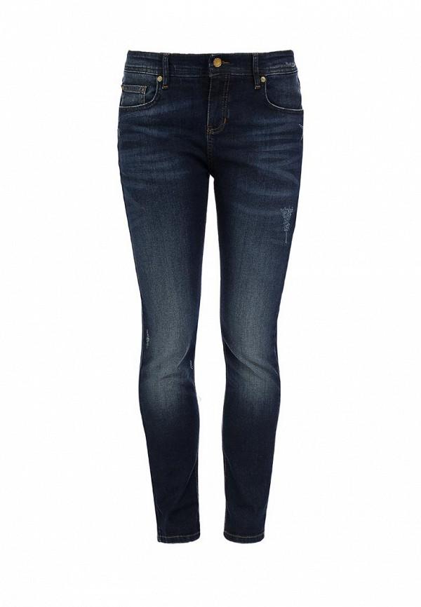 Прямые джинсы Boss Orange 50271520: изображение 1