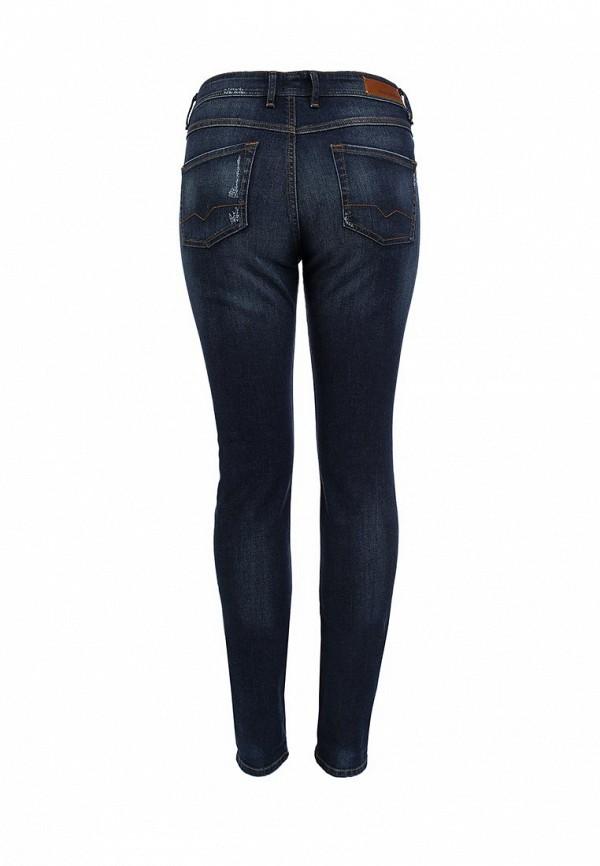 Прямые джинсы Boss Orange 50271520: изображение 3