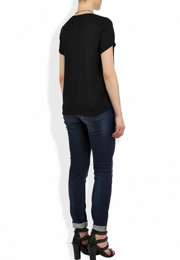 Прямые джинсы Boss Orange 50271520: изображение 5