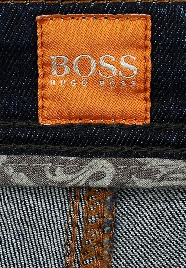 Прямые джинсы Boss Orange 50271520: изображение 14