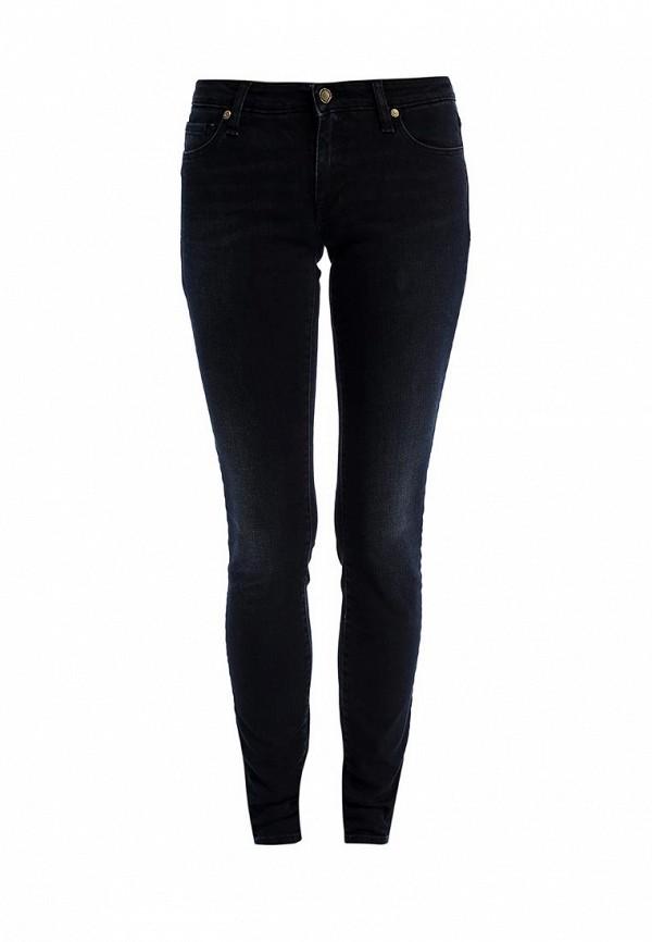 Зауженные джинсы Boss Orange 50272983: изображение 1