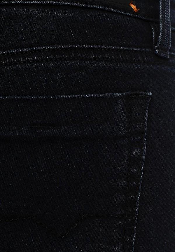 Зауженные джинсы Boss Orange 50272983: изображение 3