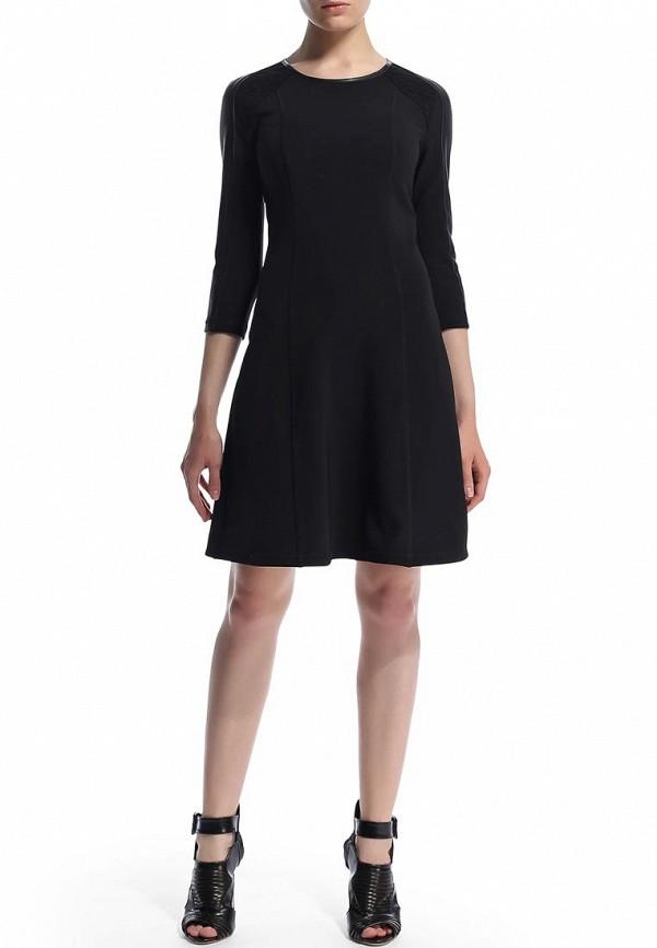 Платье-миди Boss Orange 50271795: изображение 5