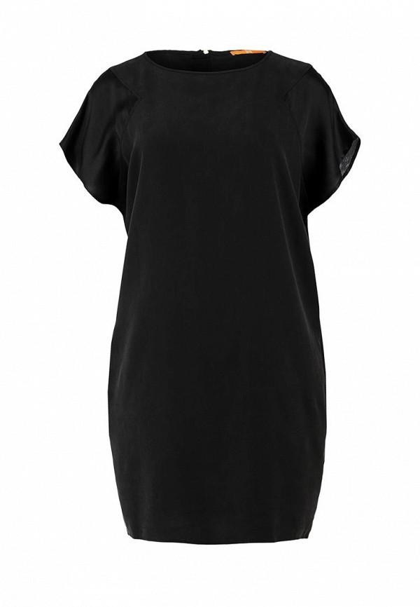 Платье-миди Boss Orange 50271843: изображение 1