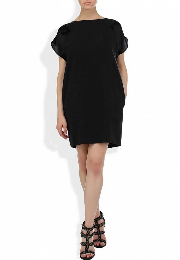 Платье-миди Boss Orange 50271843: изображение 5