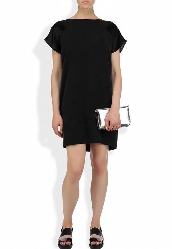Платье-миди Boss Orange 50271843: изображение 9