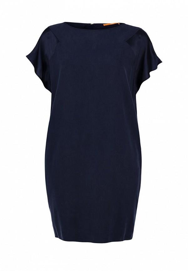 Платье-мини Boss Orange 50271843: изображение 1