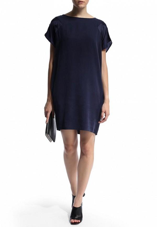 Платье-мини Boss Orange 50271843: изображение 6