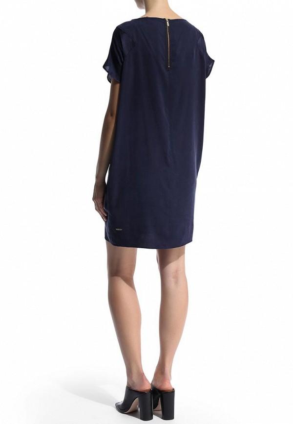 Платье-мини Boss Orange 50271843: изображение 8