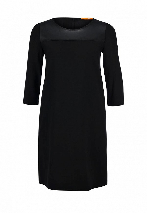 Платье-миди Boss Orange 50271842: изображение 1