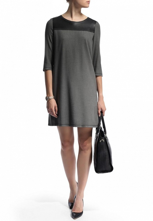 Платье-миди Boss Orange 50271842: изображение 6