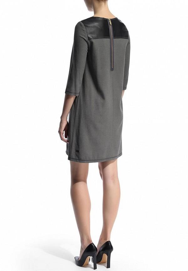 Платье-миди Boss Orange 50271842: изображение 8