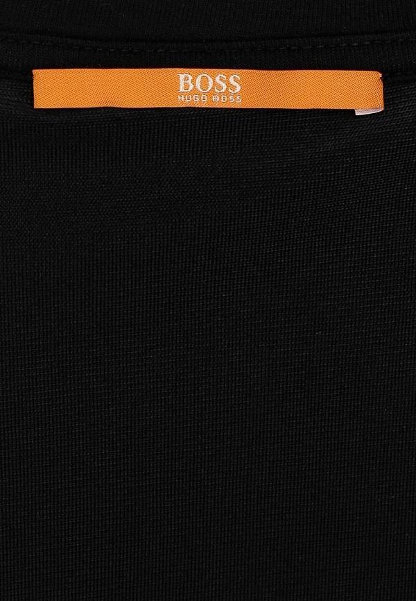 Платье-мини Boss Orange 50271619: изображение 3