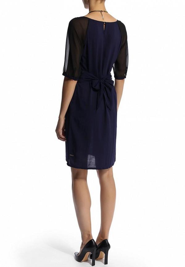Платье-миди Boss Orange 50271367: изображение 7