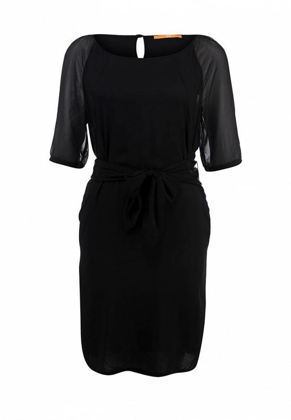 Платье-миди Boss Orange 50271367: изображение 1