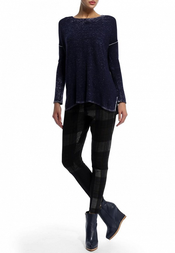 Женские зауженные брюки Boss Orange 50271328: изображение 3