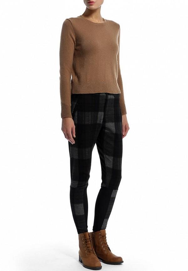Женские зауженные брюки Boss Orange 50271328: изображение 5
