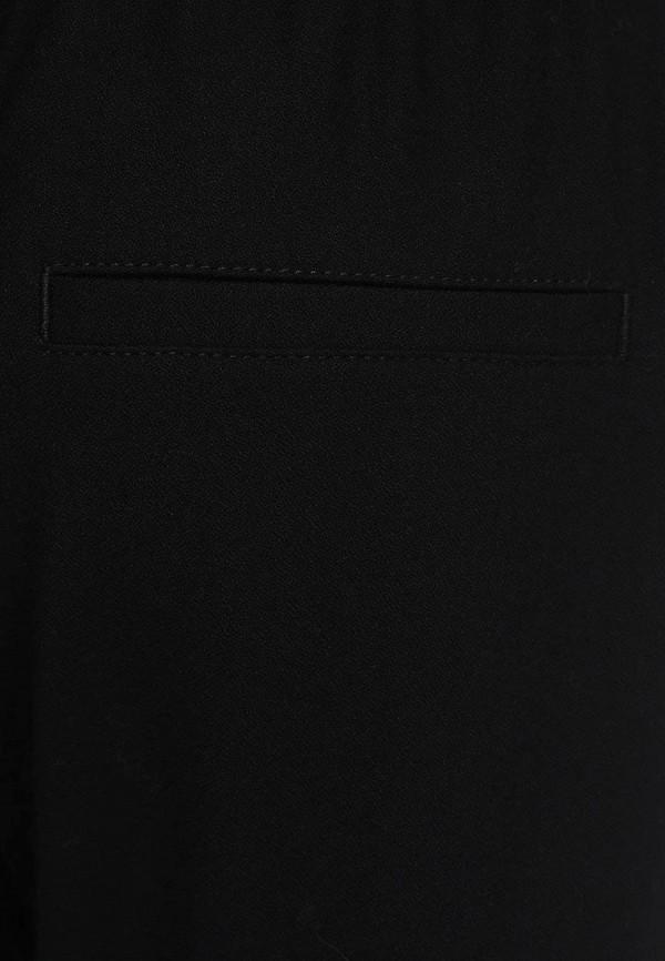 Женские зауженные брюки Boss Orange 50271327: изображение 4