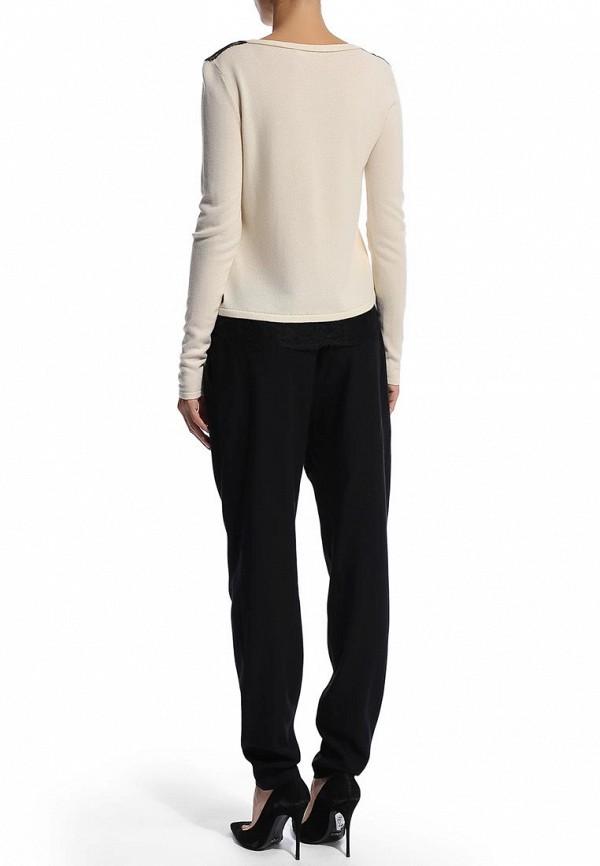 Женские зауженные брюки Boss Orange 50271327: изображение 8