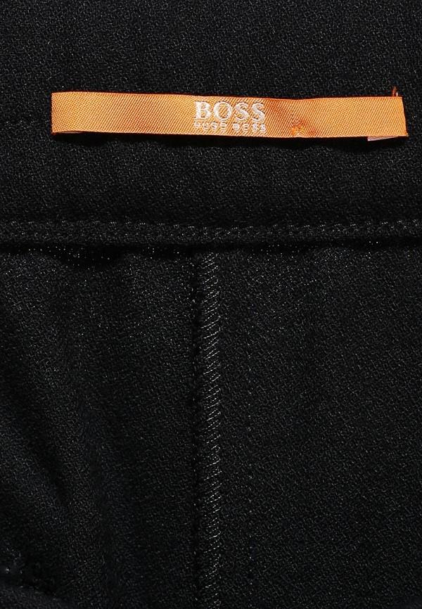 Женские зауженные брюки Boss Orange 50271327: изображение 10