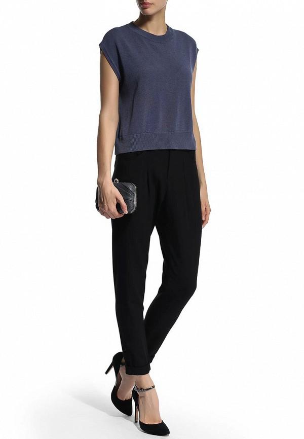 Женские повседневные брюки Boss Orange 50271334: изображение 5