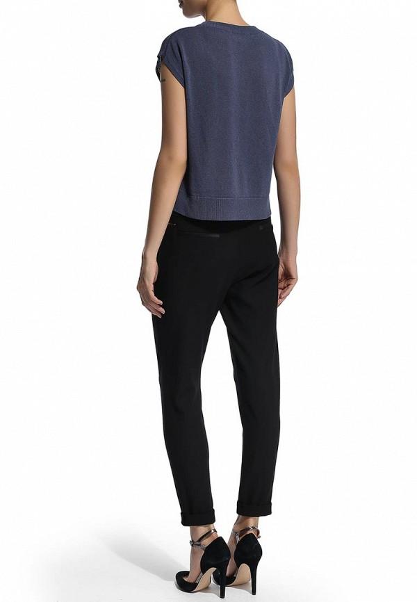 Женские повседневные брюки Boss Orange 50271334: изображение 7