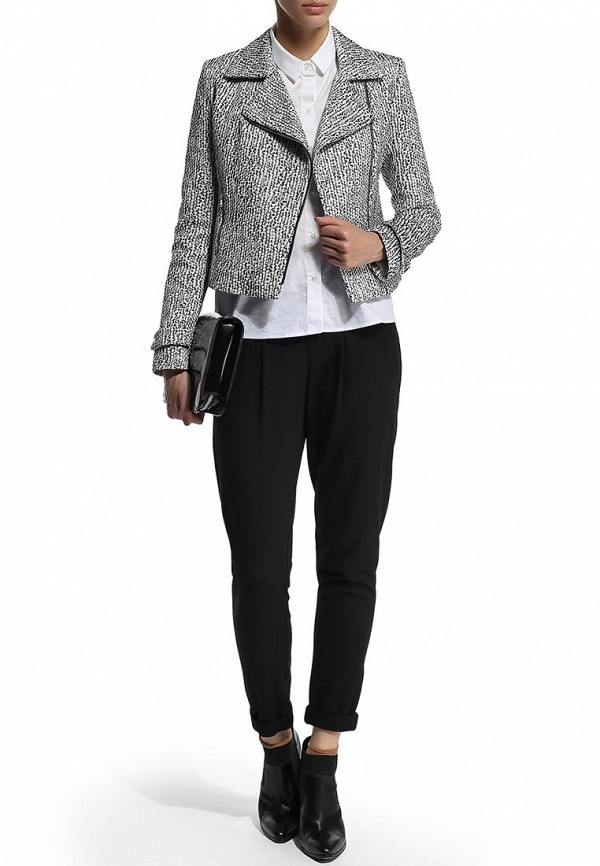 Женские повседневные брюки Boss Orange 50271334: изображение 9