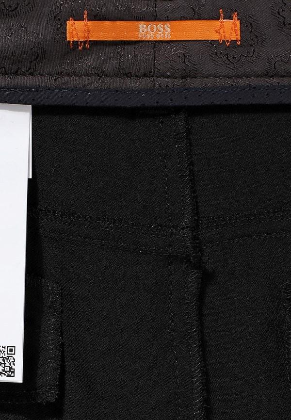 Женские повседневные брюки Boss Orange 50271334: изображение 11