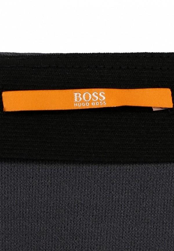 Прямая юбка Boss Orange 50271850: изображение 2