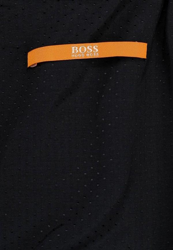 Прямая юбка Boss Orange 50271851: изображение 3