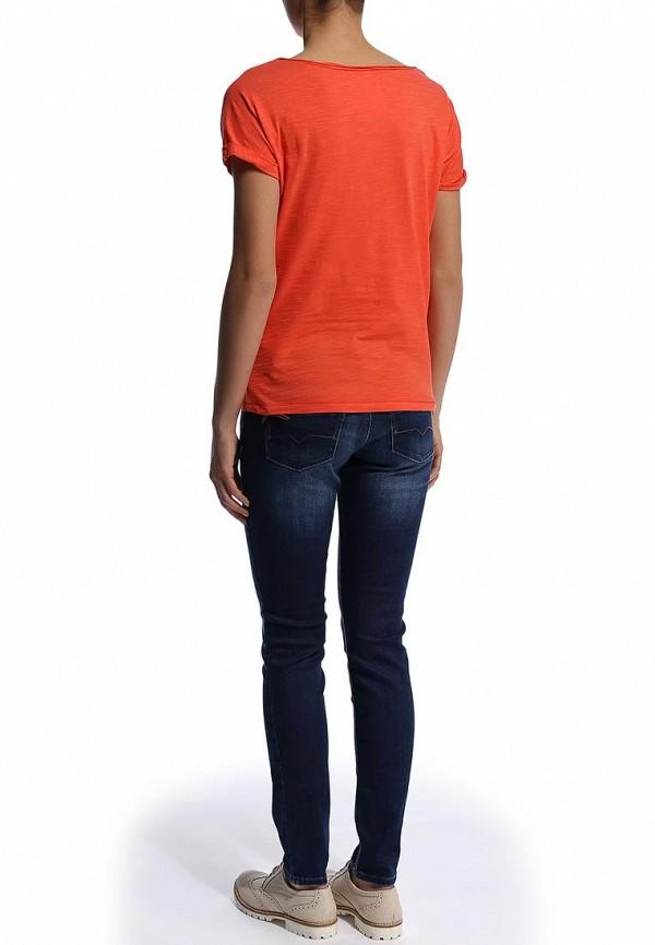 Футболка с коротким рукавом Boss Orange 50276776: изображение 3