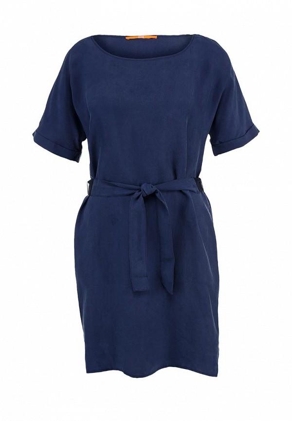 Платье-миди Boss Orange 50284760: изображение 1