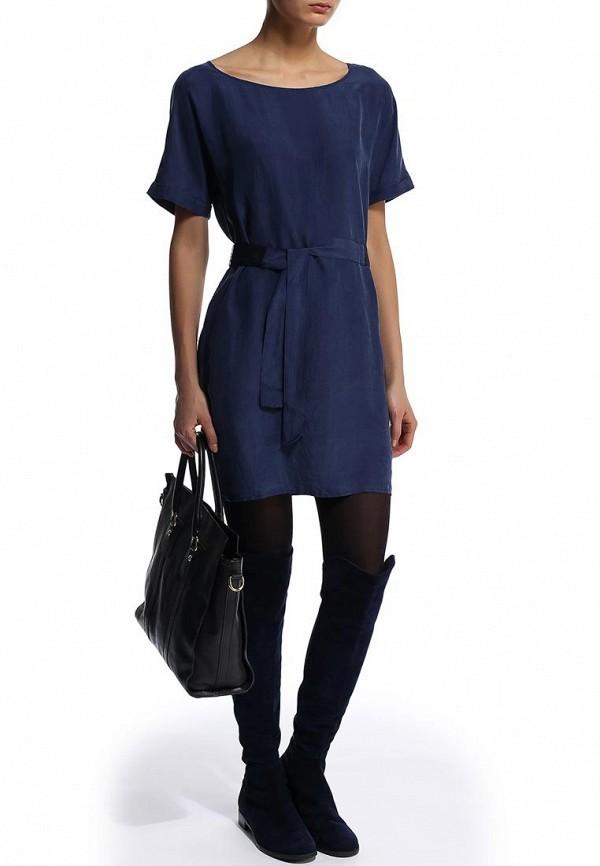 Платье-миди Boss Orange 50284760: изображение 2