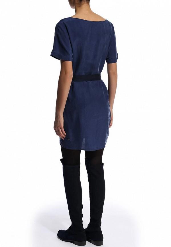 Платье-миди Boss Orange 50284760: изображение 3