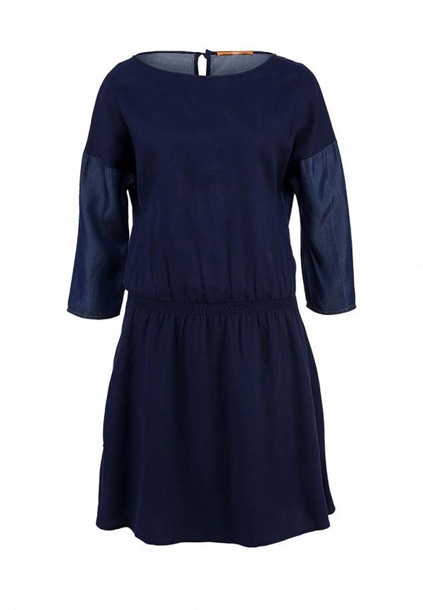 Платье-миди Boss Orange 50277187: изображение 1